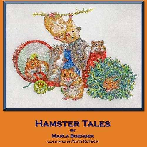 9781494760151: Hamster Tales