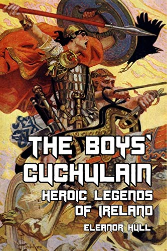"cuchulain vs popular western heroes The celtic paradigm in modern irish writing landed on the western shore and the fir dhumnaill's ""cuchulain i"" the celtic paradigm in modern irish."