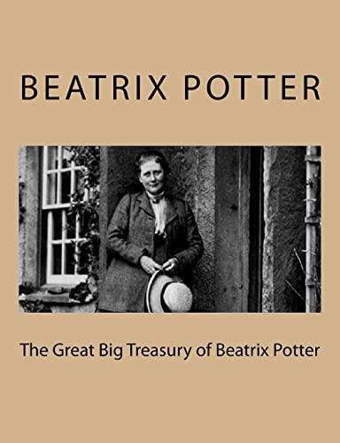 9781494761639: The Great Big Treasury of Beatrix Potter