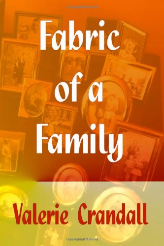 Fabric of a Family: Crandall, Valerie