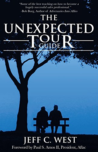 9781494765644: The Unexpected Tour Guide