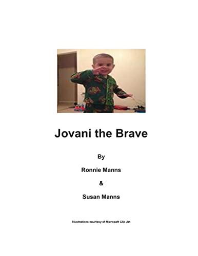 9781494765736: Jovani the Brave