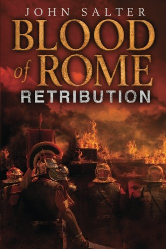 9781494767099: Blood of Rome: Retribution (Volume 2)