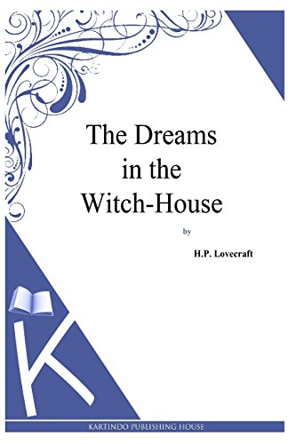 9781494768973: The Dreams in the Witch-House