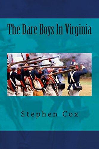 9781494773908: The Dare Boys In Virginia