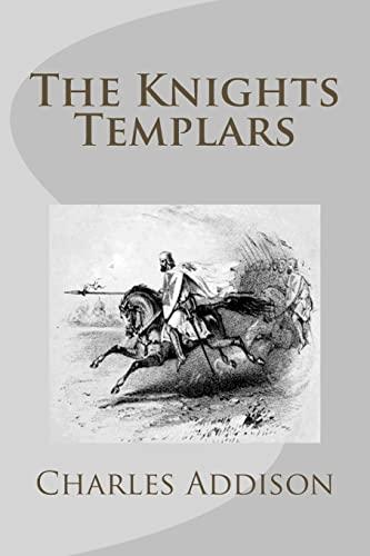 9781494774172: The Knights Templars