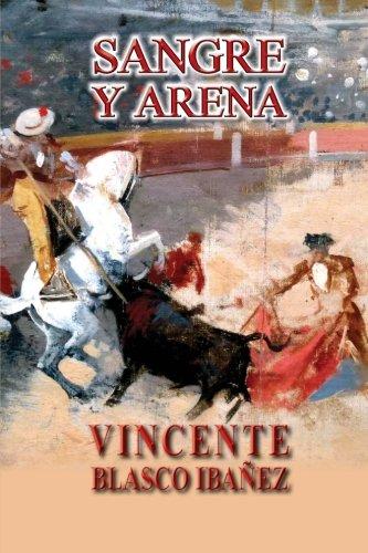 9781494774813: Sangre y arena (Spanish Edition)