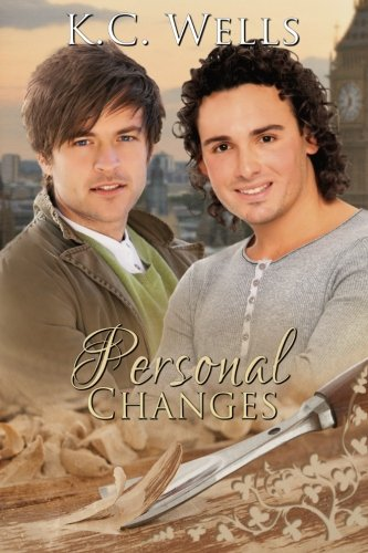 9781494779207: Personal Changes (Volume 2)