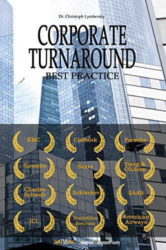 9781494779399: Corporate Turnaround: Best Practice