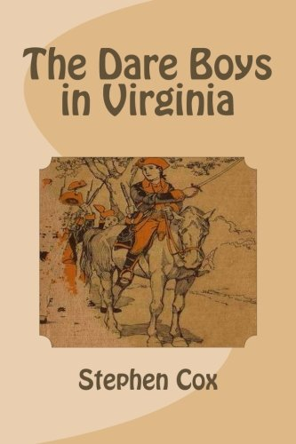 9781494782184: The Dare Boys in Virginia