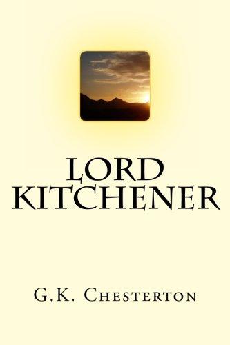 9781494784492: Lord Kitchener