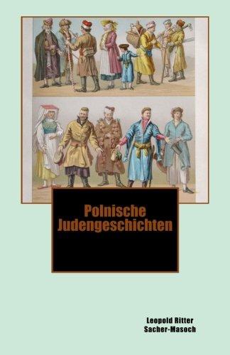 Polnische Judengeschichten (Paperback): Leopold Ritter Von