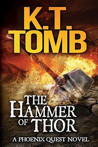 The Hammer of Thor: Tomb, K.T.