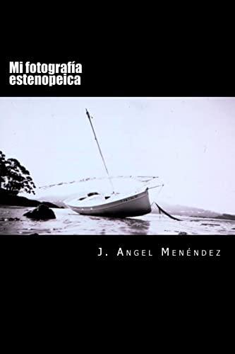 9781494792633: Mi fotografía estenopeica (Spanish Edition)