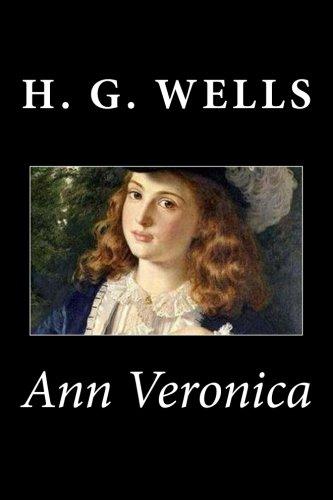 9781494793425: Ann Veronica