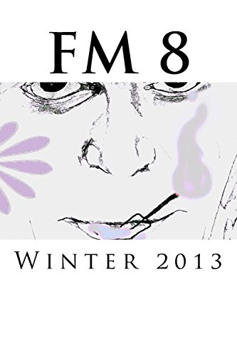 FM 8 Winter 2013: Fm 8 Winter