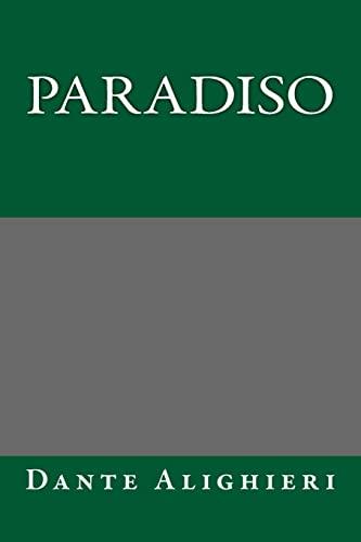 9781494795450: Paradiso