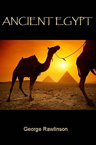 9781494798284: Ancient Egypt