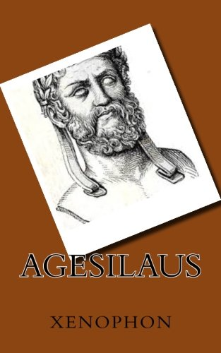 9781494803391: Agesilaus