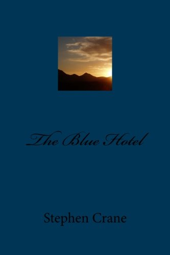 9781494803957: The Blue Hotel