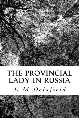 9781494804220: The Provincial Lady in Russia