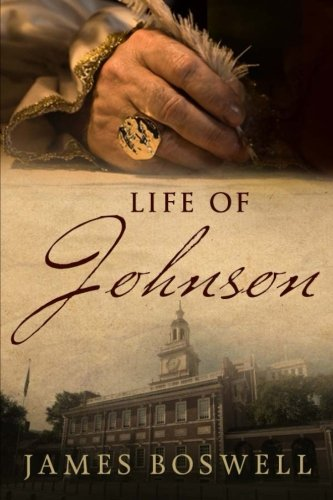 9781494806460: Life of Johnson