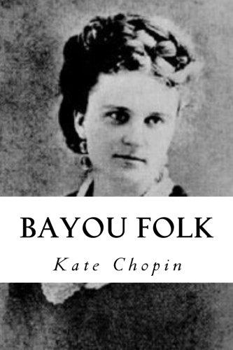 9781494807481: Bayou Folk