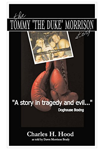 9781494807924: The Tommy the Duke Morrison Story