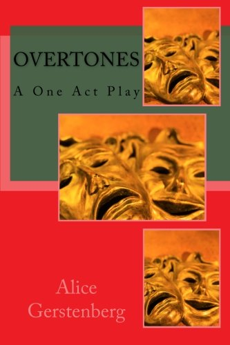 9781494807931: Overtones: A One Act Play