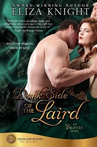 Dark Side of the Laird: Volume 3: Knight, Eliza