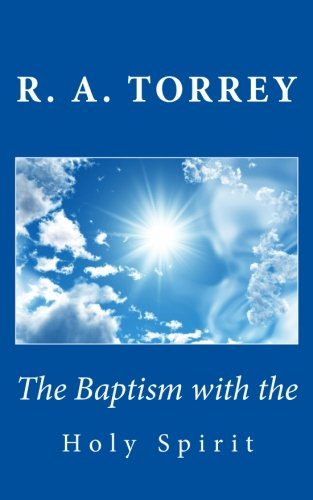 9781494812379: The Baptism with the Holy Spirit