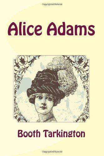 9781494812768: Alice Adams