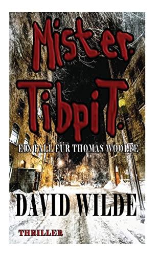 9781494815752: Mister Tibpit (German Edition)