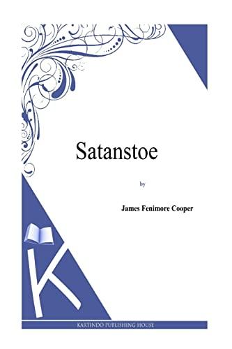 9781494817015: Satanstoe