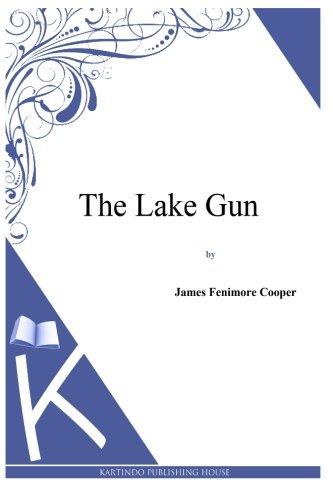 9781494817206: The Lake Gun