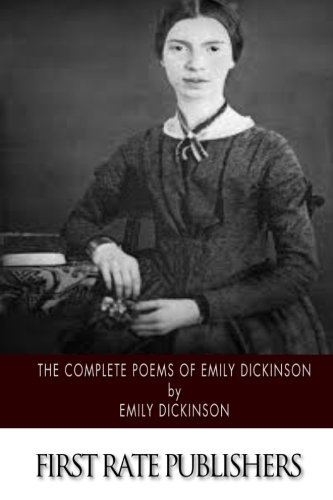 The Complete Poems of Emily Dickinson (Paperback)