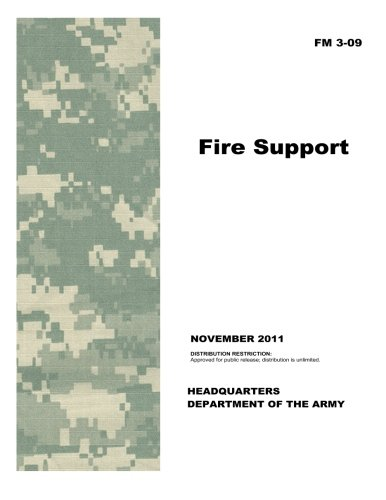 9781494825119: Fire Support