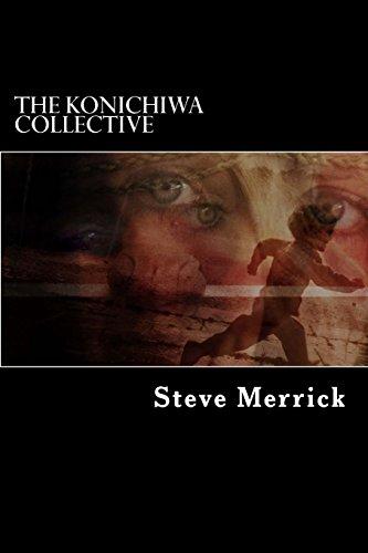 The Konichiwa Collective: Merrick, MR Steven