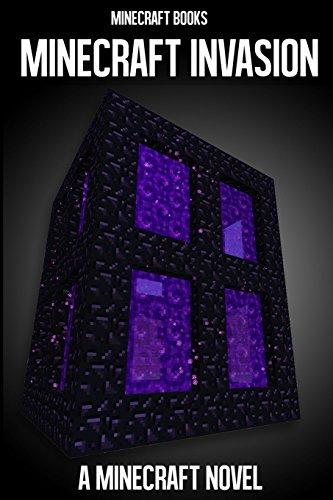 9781494829988: Minecraft Invasion: A Minecraft Novel