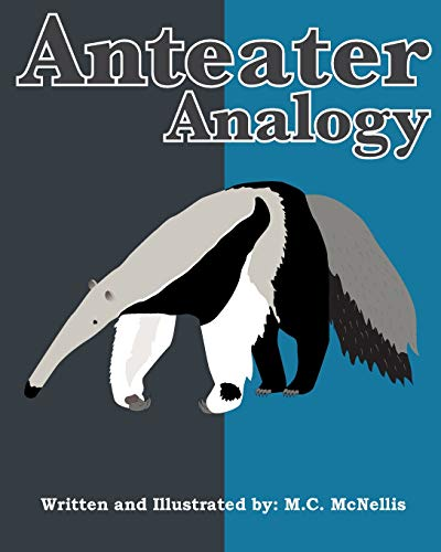 Anteater Analogy: Megan Brown