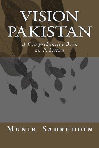 9781494835675: Vision Pakistan