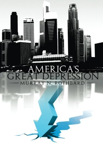 9781494837181: America's Great Depression
