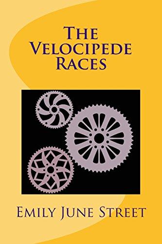 9781494838874: The Velocipede Races