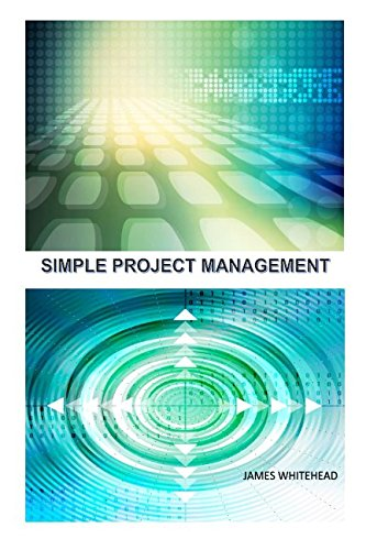 Simple Project Management: Whitehead, Mr James