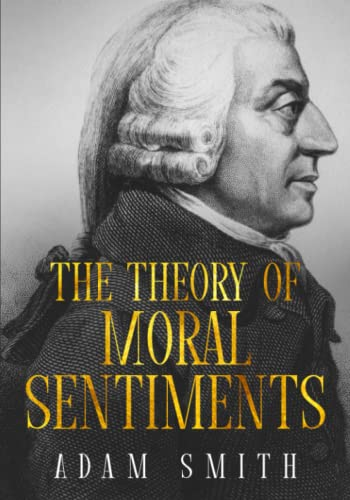 9781494844783: The Theory of Moral Sentiments