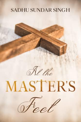 9781494844837: At the Master's Feet