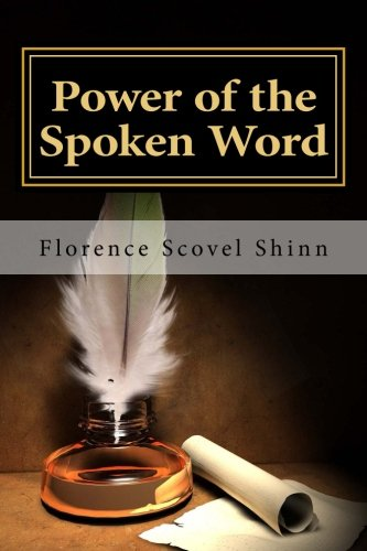 9781494845025: Power of the Spoken Word