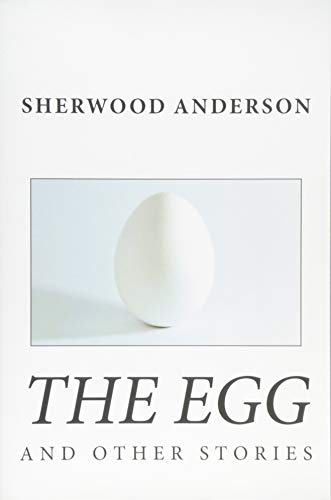 9781494845063: The Egg and Other Stories