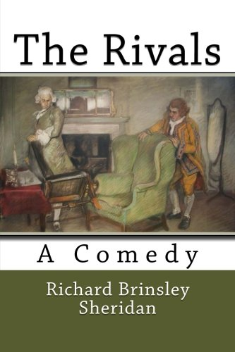 9781494845179: The Rivals