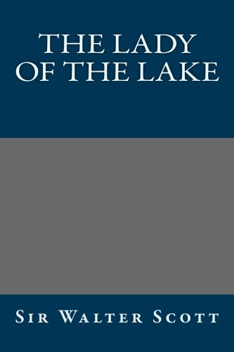 9781494846725: The Lady of the Lake